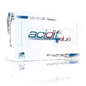ACIDIF PLUS INTEG 14CPR 1,15G