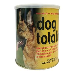 DOG TOTALIN 450G