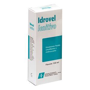 IDROVEL Lenitivo 150ml