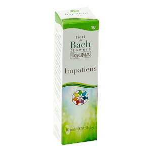 IMPATIENS GUN GTT 10ML