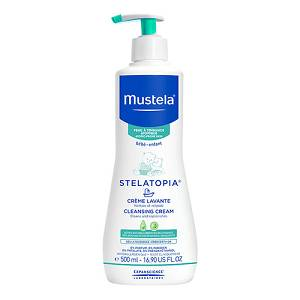 MUSTELA STELATOPIA CR DET500ML