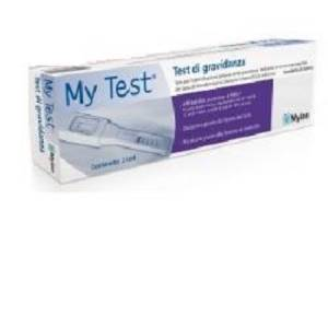 MYTEST HCG RAPID TEST GRAVID 2