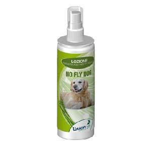 NO FLY DOG SOL INSETTI 125ML