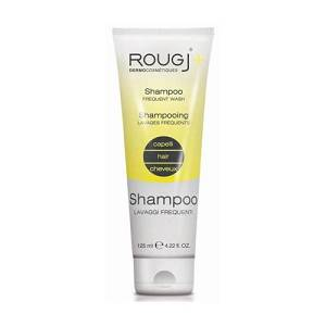 ROUGJ SHAMPOO FREQUENTI 125ML