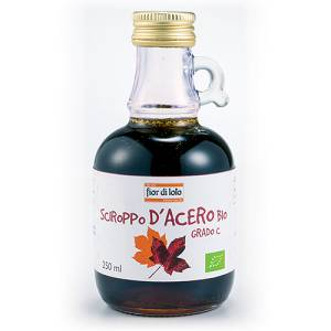 Succo d'acero 250 ml.