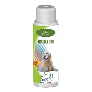 TRAUMA DOG GEL SOLLI IMM 250ML