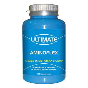 ULTIMATE AMINOFLEX 100CPS