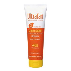 ULTRA TAN CR SUPERABBR 125ML